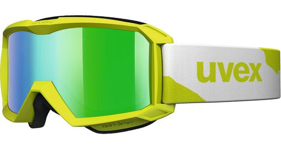 UVEX flizz LM goggles groen